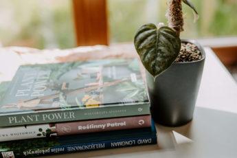Najlepsze książki o roślinach (1)